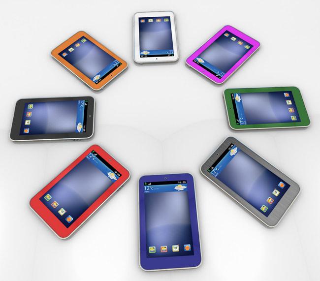 モバイルデバイス管理 mobile device management とクライアント証明書
